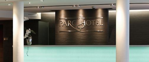 Alvisse Parc Hotel, Luxembourg